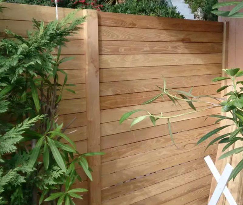 Comment choisir sa clôture ?