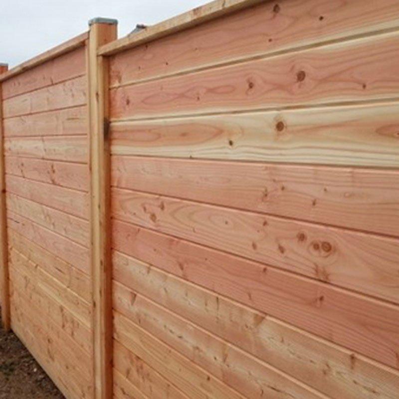 Pose de clôture Audenge Andernos Biganos Lanton Arès
